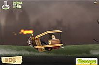 Play Wright Brothers - Sky Machine game
