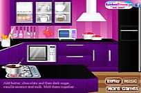 Play Chocolate Fudge Delish game