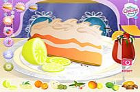Play Lemon Meringue Pie game