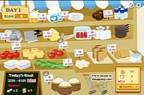 Play Super Grocery Shopper game