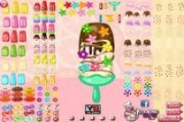 Play Dress My Delicious Pop game
