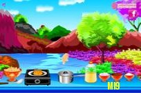 Play Chicken Vindaloo Recipe game
