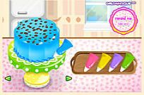 Play Cake Creations game