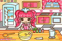 Play Macaroon Chef game