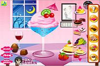 Play Ice Cream Cocktail game