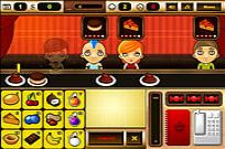 Play Cake Bar game