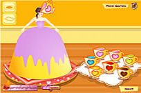 Play Creation Cake 2 game