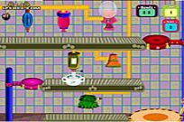 Play Cheese Soup Machine game