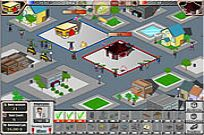 Play Diner City game