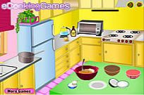Play Anzac Biscuit Cooking game