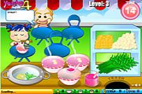 Play Cooking Thai Food game