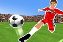 Play Football Kicks game