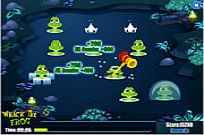 Play Whack The Frog game