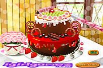 Play Pretty Yummy Cake game