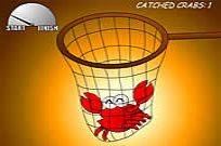 Play Catch A Crab 1 game