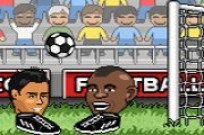 Play Big Head Football game
