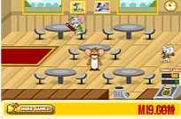 Play Jerrys Diner game