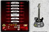 Play Pimp Your Guitar game