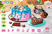 Play Dream Dessert game