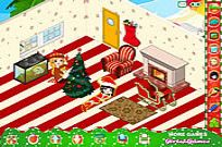 Play My Xmas Room game