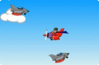 Play Subzero Air Attack game