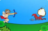 Play Brave Cupid game