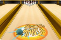 Play Bowling Mania game