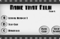Play Name That Film game