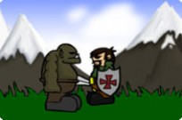 Play Orc Hunter game