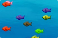 Play Fishda game