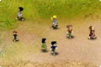 Play Virtual Villagers game