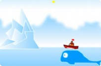Play Arctic Showdown game