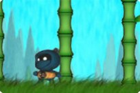 Play Sugeh In The Bamboo Forest game