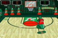 Play Basketbots game