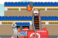Play Fireman Tobby game