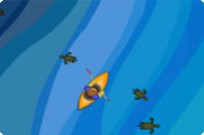 Play Turtle Herder game
