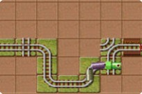 Play Railroad game