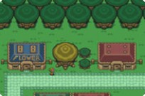 Play Zelda Valentine Quest game
