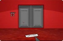 Play Escape The Omg Scary Room game
