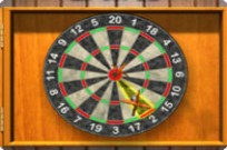 Play Darts game
