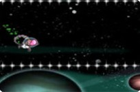 Play Solar Wind game