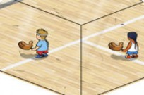 Play Super Handball game