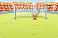 Play Soccer Game game