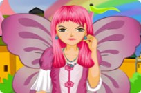 Play Bubble Gum Princess game