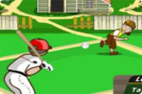 Play Baseball Mayhem game