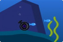 Play Submarine game