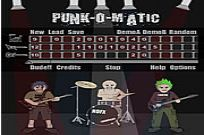 Play Punk-o-matic game