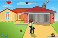 Play Dry Kiss game