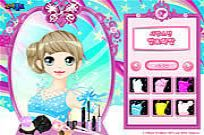 Play Doll Make 2 game