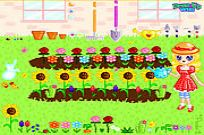 Play Backyard Garden game